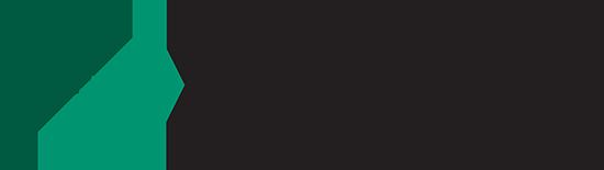 Hunton Services. Logo