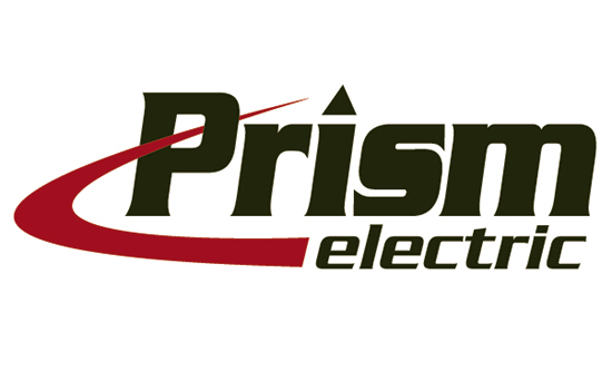 Prism Electric Inc. logo