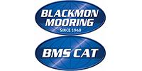 Blackmon Mooring & BMS CAT Logo