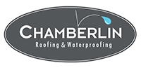Chamberlin Roofing and Waterproofing Logo