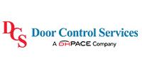 Door Control Services, A DHPace Company Logo
