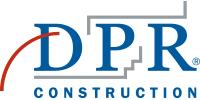 DPR Construction Logo