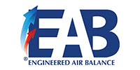 Engineered Air Balance Co., Inc. logo