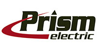 Prism Elecrtic, Inc. Logo
