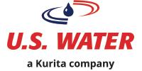 U.S. Water, a Kurita company (U.S. Water) Logo