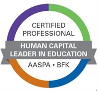 Human Capital Leaders in Education (HCLE) - Houston Area--2018