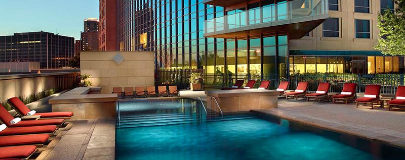 Omni Fort Worth Hotel photo