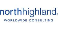 The North Highland Company Logo