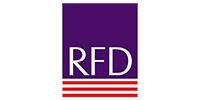RFD & Associates, Inc. Logo