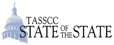 TASSCC State of the State - logo