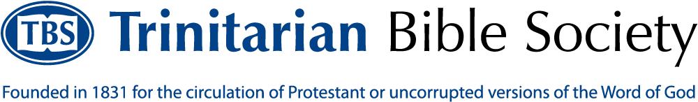 Trinitarian Bible Society