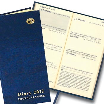 Picture of Pocket Diaries