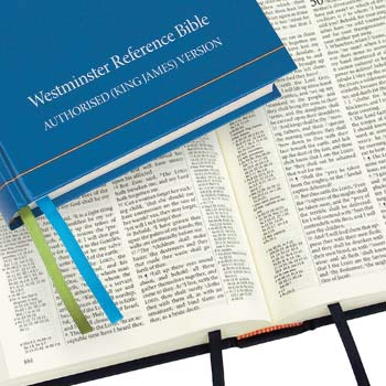 Picture of Westminster Reference Bibles
