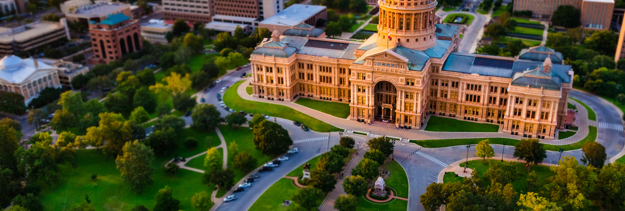 Texas Council of Administrators of Special Education