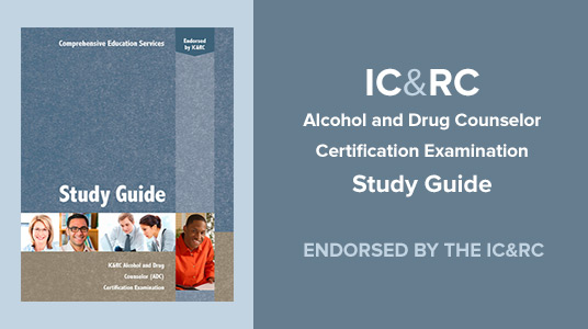 Texas Certification Board of Addiction Professionals