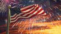 Independence Day-TCDS Office Closed