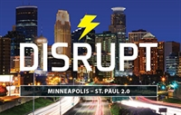 SPONSORED: DisruptHR Minneapolis-St. Paul 2.0
