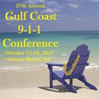 2017 Alabama NENA Gulf Coast 9-1-1 Conference (Attendee)