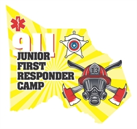 2018 Montgomery County (TX) ECD 9-1-1 Junior First Responder Camp