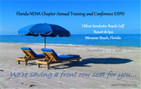 2018 Florida NENA Chapter Annual Training Conference and Expo