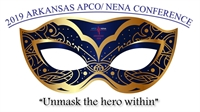 2019 Arkansas APCO/NENA Statewide Conference and Vendor EXPO (Attendee)