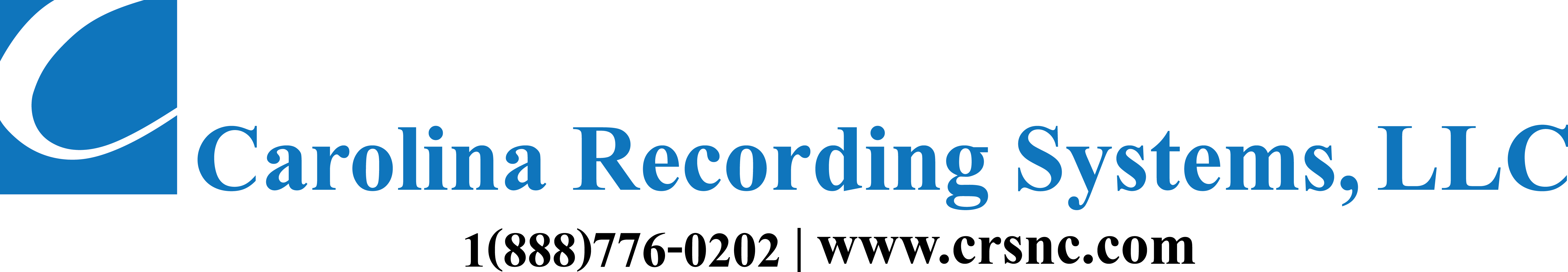 Carolina Recording Systems