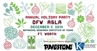 DFW 2018 Annual Holiday Party