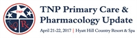 TNP's 5th Annual Primary Care and Pharmacology Conference