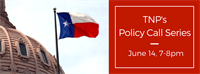 TNP Policy Quarterly Policy Call & Webinar Series