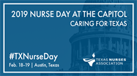 2019 Nurse Day at the Capitol