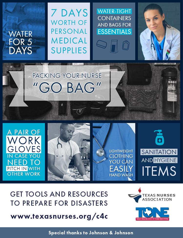 Care for the Caregiver - Texas Nurses Association