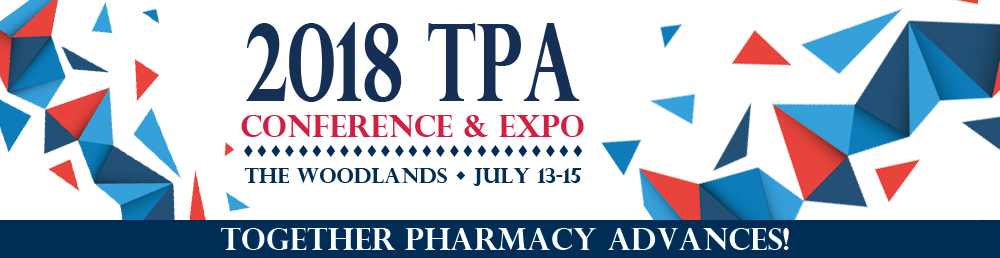 TPA 2018 Conference & Expo