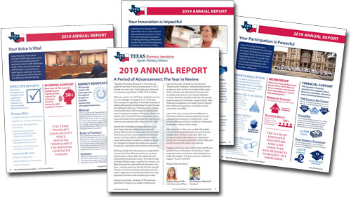 2019 TPA Annual Report
