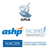 major national pharmacy associations