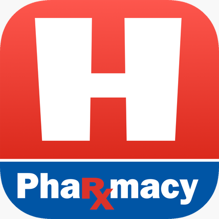 H-E-B Pharmacy Logo
