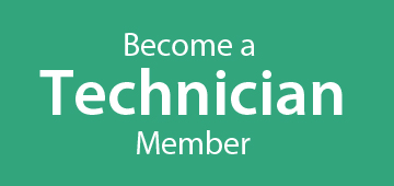 Become a Technician Member of TPA