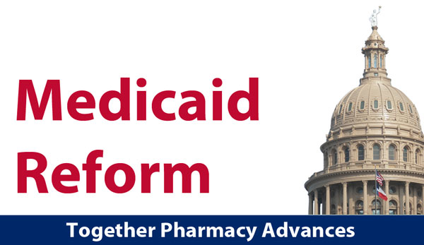 Medicaid Reform in Texas