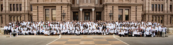 Pharmacy Day at the Capitol 2019