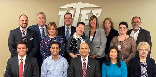 Texas Pharmacy Congress meeting-November 2019
