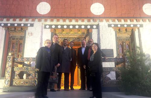 Texas Pharmacy Congress meeting in El Paso