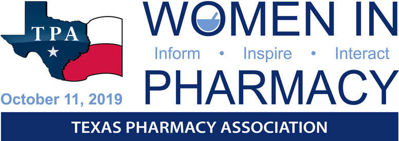 Register for 2019 Women in Pharmacy Event
