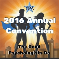 2016 Annual Convention