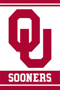 Football @ Oklahoma