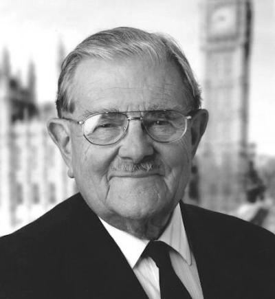Lord John Walton