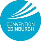 Convention Edinburgh logo