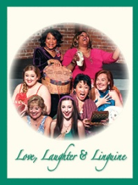 """Love, Laughter & Linguine"" - Tabard Theatre Company"