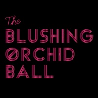 Blushing Orchid Ball