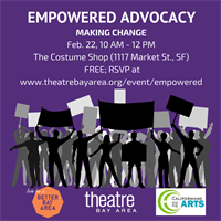 Empowered Advocacy: Making Change