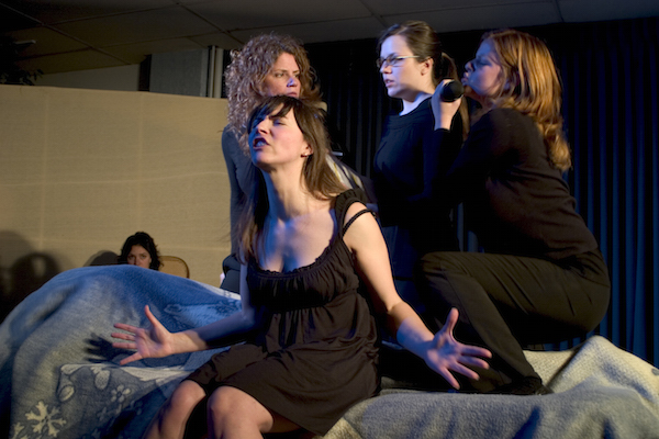 dissertation on drama therapy Definition of dramatherapy: the uk health professions council standards of proficiency for arts therapists document (2003) describes dramatherapy as.