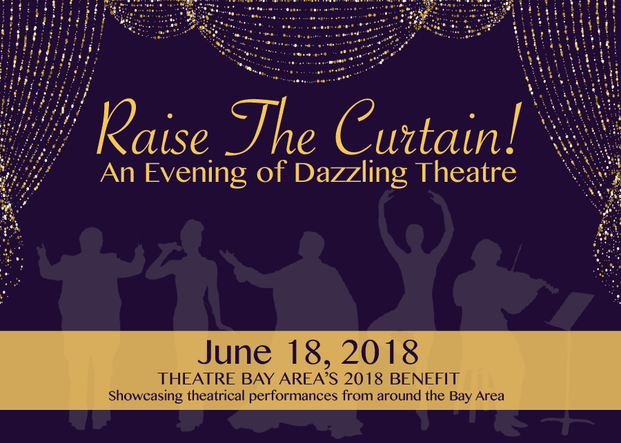 Raise the Curtain! An Evening of Dazzling Theatre
